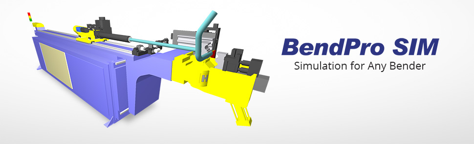 BendPro SIM Current Tech Software
