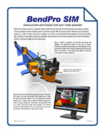 BendPro Office Software Brochure