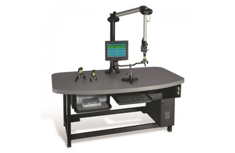 BendPro CMM Software Eaton Leonard Vector